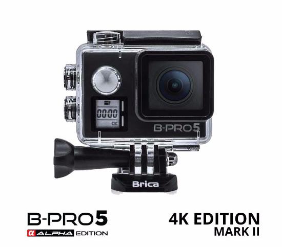 Camera B-PRO5 Alpa Edition