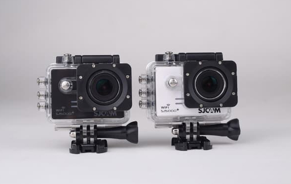 Camera SJCAM SJ5000+