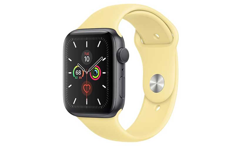 Smartwatch musik Apple Watch Series 5