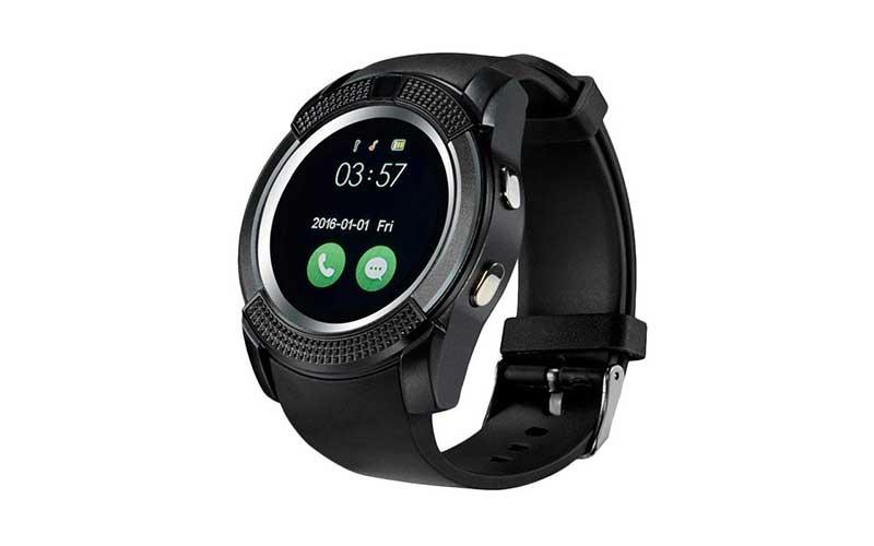 Cognos DZ11 smartwatch murah harga seratus ribuan
