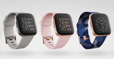 Fitbit Versa 2 Smartwatch android
