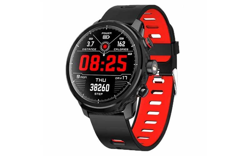 Microwear L5 Smart Watch