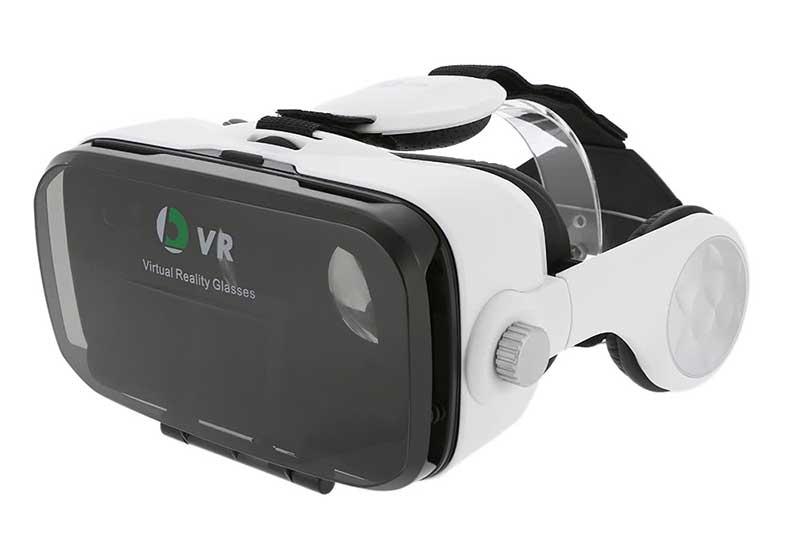 OL VR headset