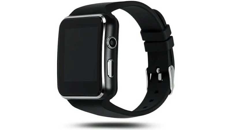 Onix Smartwatch X6