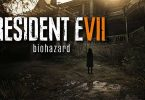 Resident Evi -7 Biohazard game virtual reality
