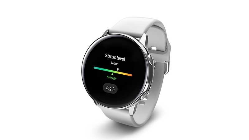 Smartwatch android Samsung Galaxy Watch Active