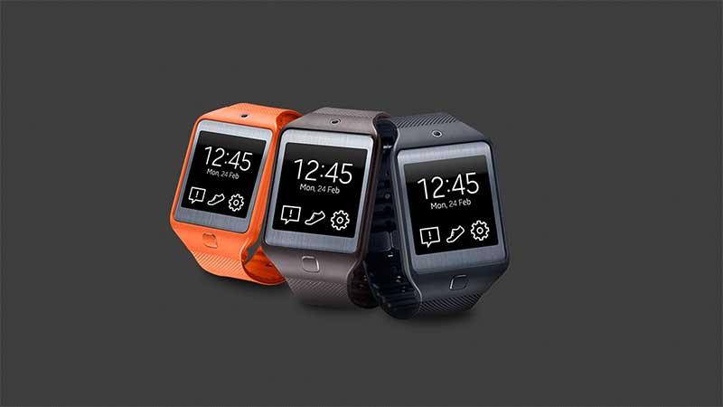 Samsung Gear 2 Neo smartwatch kamera terbaik
