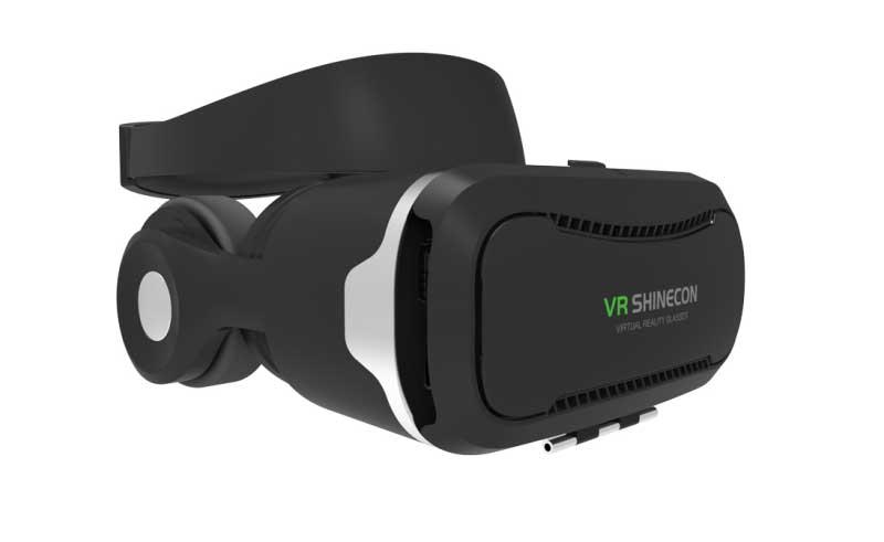 Shinecon VR G02-E