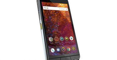 Smartphone tahan air Cat S61