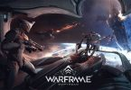 Warframe game nintendo switch yang seru