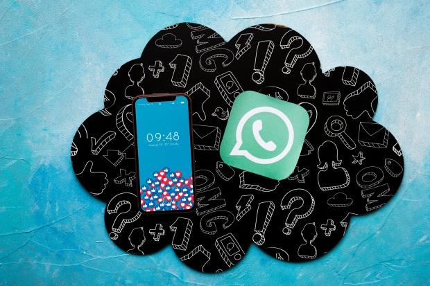 tips menghemat penggunaan kuota WhatsApp