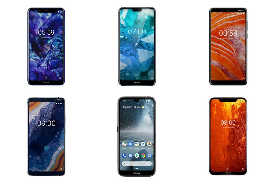 Daftar HP Nokia Android Keluaran Terbaru 2020 - VISADA.ME