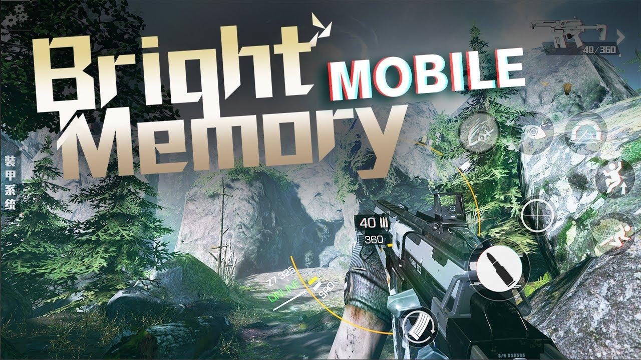 game Android dengan Unreal Engine