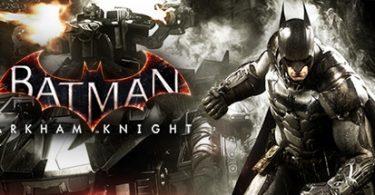 game Batman terbaru