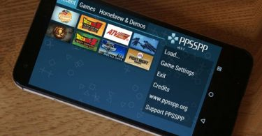 cara download game PPSSPP ISO