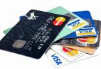 Membuat Kartu Kredit Secara Online