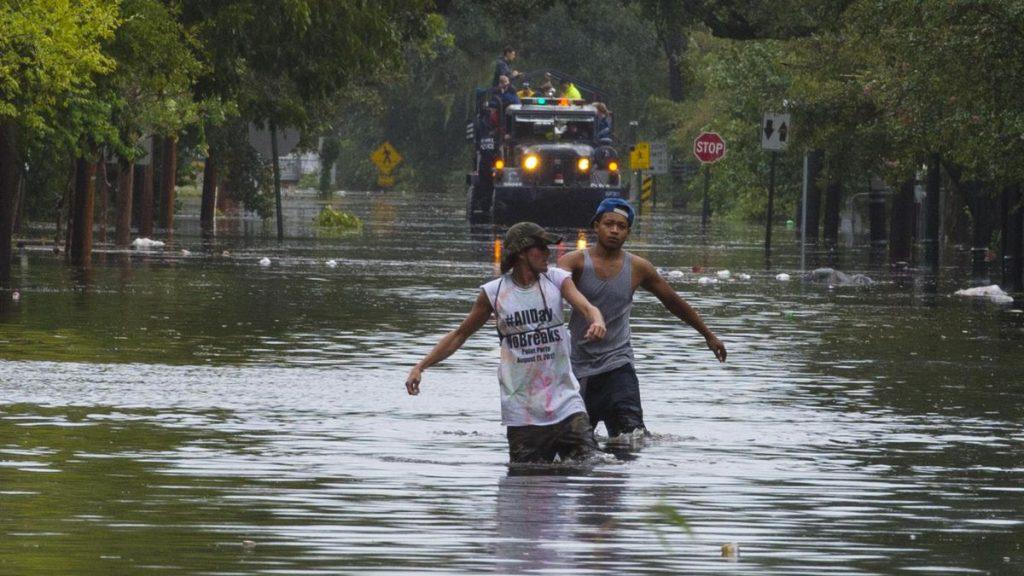 7 Teknologi Penanganan Banjir