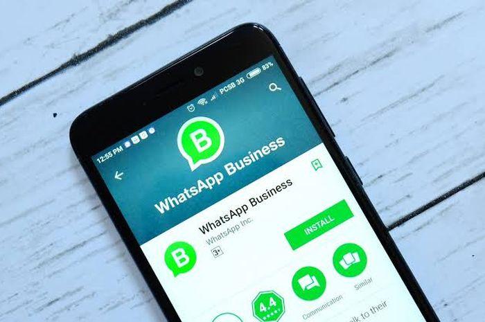 tips membuat Whatsapp Bisnis