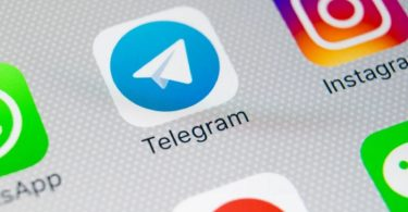 trik chatting Telegram