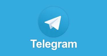 link hapus akun Telegram